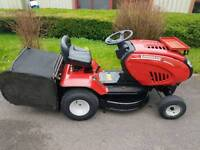 Lawnflite 603 ride on mower
