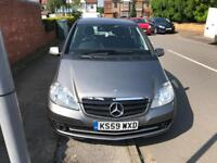 2010 Mercedes A class Automatic 2.0 Diesel with 94k on the Clock