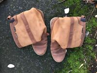 Men's Dubarry Yachting Boots