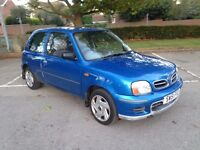 RE-Captured Masterpiece-50000 miles, Immaculate, If you appreciate nice things 51 Micra the NICEST