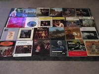 150 Classical Vinyl Records (SXL, ASD, DGG etc)