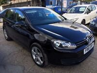 Volkswagen Golf 1.2 TSI S 5dr FREE WARRANTY,NEW MOT,FINANCE AVAILABLE, P/X WELCOME