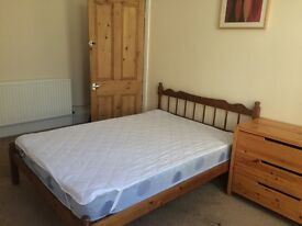 Lovely double room all bills inc
