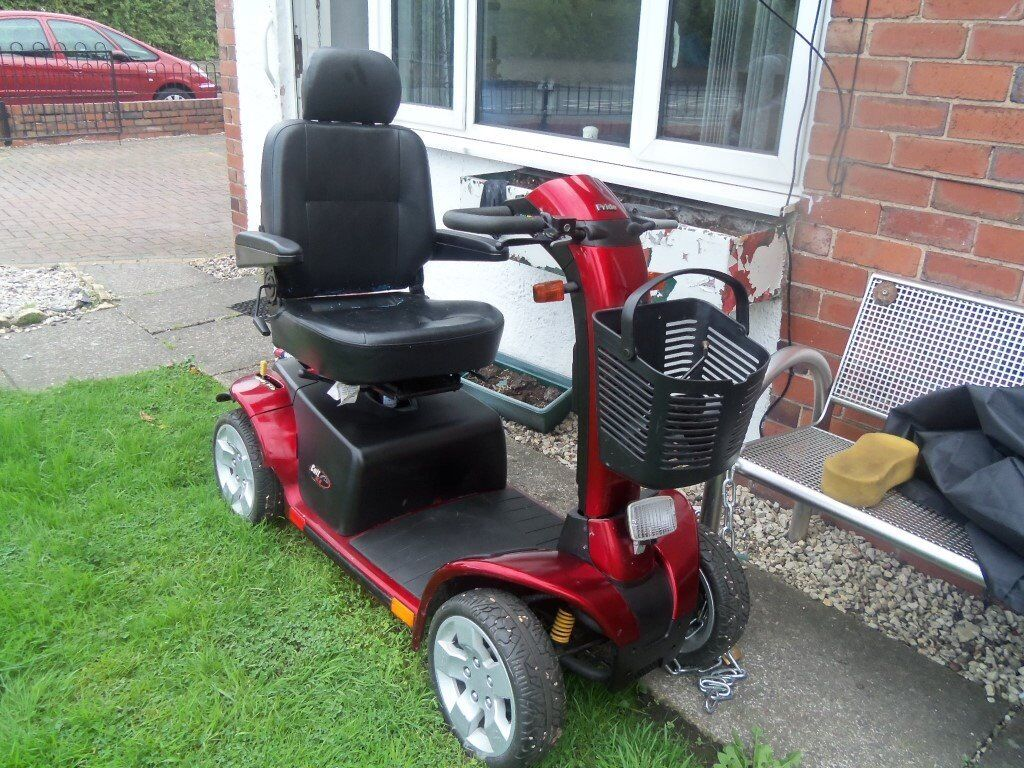 COLT PRIDE Mobility Scooter   in Stoke on Trent, Staffordshire   Gumtree