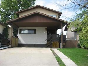 Utilities included!!! 2 bed 2 bath Main floor  VERY Affordable!