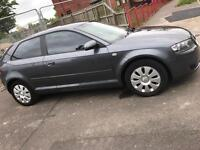 Audi A3 1.6 petrol 3dr limited edition refuced