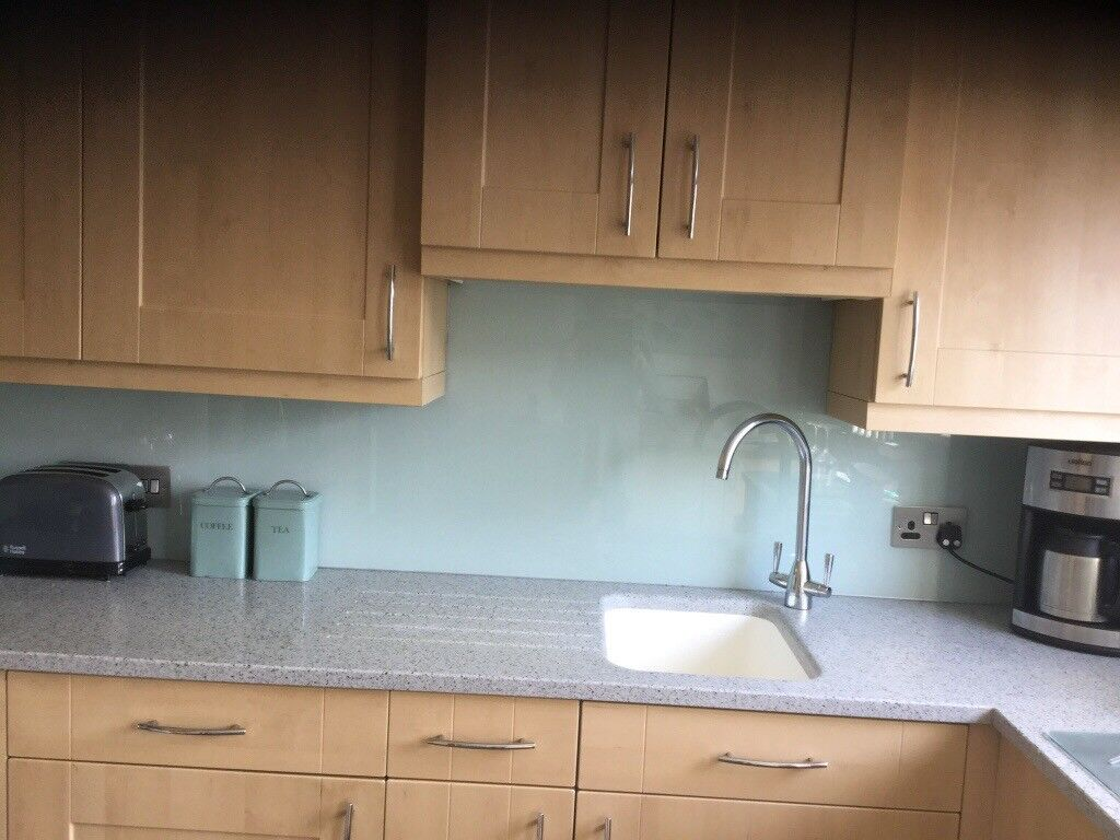 Apollo Stone Solid Kitchen Worktops (Used, but in excellent ...