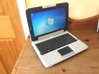 Zoostorm Fizzbook Netbook Tablet 10.1 inch