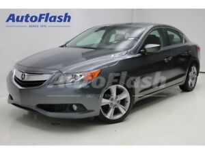 2014 Acura ILX Premium *Cuir/Leather *Toit/Roof *Camera