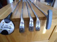 Drummond Golf Clubs