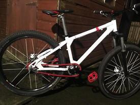 Jump bike £200