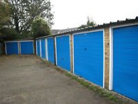 Lock up Garage to Rent (secure site within walking distance to Brentwood Station)