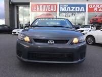 2012 Scion tC TOIT OUVRANT, IMPECCABLE