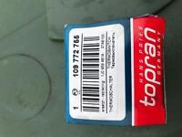 VW Bora Golf Mk IV 4 Radiator Fan switch 3 switch