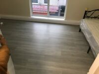 Brand New Double Room in Whitechapel / Aldgate East, London E1