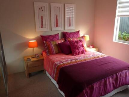Wall Prints, Bedding and Cushions,Lamps, Chair,LOUIS VUITTON Bag Stirling Stirling Area Preview