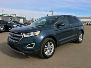 2016 Ford Edge SEL AWD *Backup Camera* *Heated Cloth* *Wi-Fi*