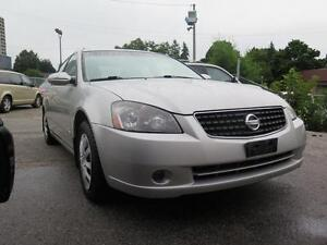 2006 Nissan Altima 2.5 Cambridge Kitchener Area image 3