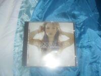 delta goodrem cd
