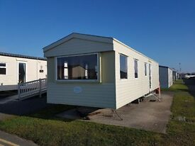 First Time Buyers. Static Caravan For Sale Trecco Bay South Wales Nr Cardiff