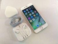 Apple iPhone 6 16GB, Gold, Unlocked, +WARRANTY, NO OFFERS