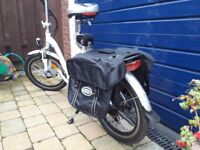 Electric Bike E-Ranger Jazz