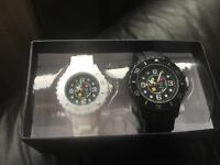Maui and sons watches X2 NEW