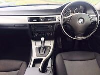 2006 BMW 3 Series 2.0 320d SE Auto, Low Miles 4 Dr SWAP P.x Welcome