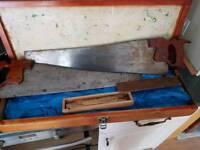 Henry diston saws