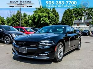 2015 Dodge Charger SXT, REMOTE START, BLUETOOTH, HEATED SEATS