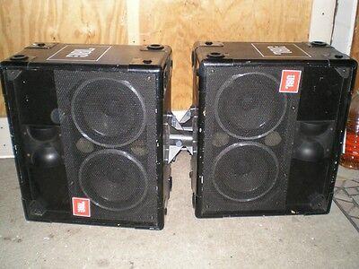JBL vintage Cabaret  speakers