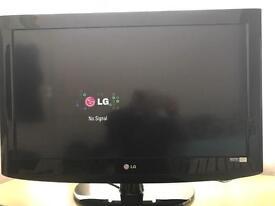 TV LG 32'' FULL HD