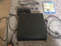 Sony PlayStation 4 / controller/ Fifa 17