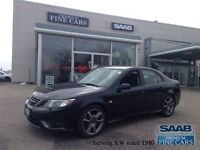 2011 Saab 9-3 Aero-awd-No Accidents-Auto-Sunroof