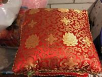 brand new cushion & blanket 2 in 1