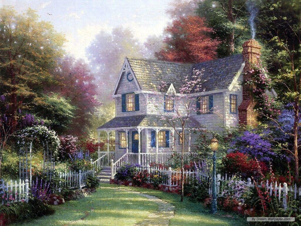 Martha's Place