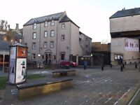 3 BED STUDENT ACCOMMODATION, HMO LICENSED, TAY SQUARE (AVAILABLE JULY 17)