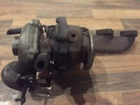 Bmw 120d 320d 520d turbo manifold you