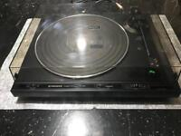Pioneer Turntable PL-335