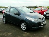 2011 Mazda 2 1.3 petrol ts motd jan 2022 nice example all cards welcome