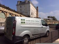 Vacancy for Sash window restoration tradesman
