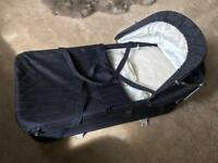 Silver cross carry cot - Free to good home
