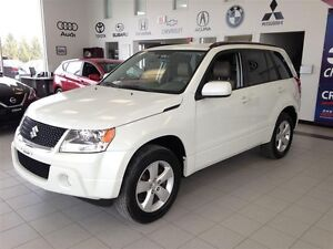 2012 Suzuki Grand Vitara JX 4X4 AIR/CRUISE/MAGS