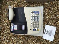 Olivetti ECR2350 cash register