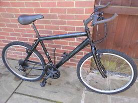 Mens Mountain Bike £40