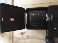 CHINON 612 XL macro 7-42mm 1:1,2 lens