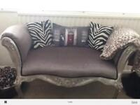Chaise Lounge seat hall