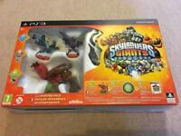 Skylander giants starter pack with 11 extra skylanders