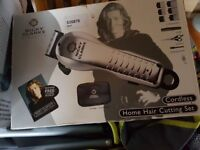 Nicky clarke hair clippers