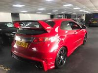 Honda Civic 2.0 i-VTEC Type R GT Hatchback 3dr **MUGEN LOOKS** FULL SERVICE**